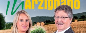 InArzignano autunno 2013: on-line la rivista in PDF