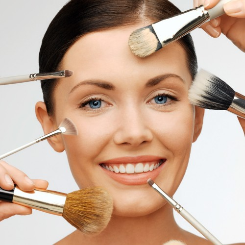 makeup-brushes-foundation