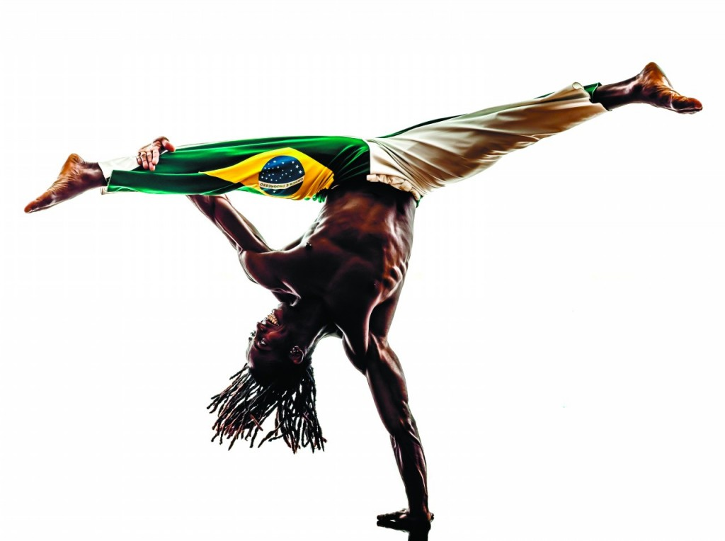 Black-brazilian-man-dancer-dancing-capoeira