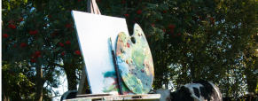 Pittura en Plein Air – l'arte di dipingere all'aperto