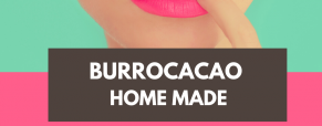 Burrocacao home made